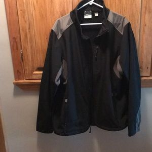 Light weigh black diamond jacket